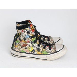 Converse All Star Looney Tunes High Top Sneakers